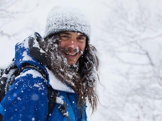 Rider: Santiago Guzman Location: Kiriro Snow World,