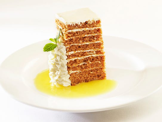 Gluten Free Carrott Cake Maryland