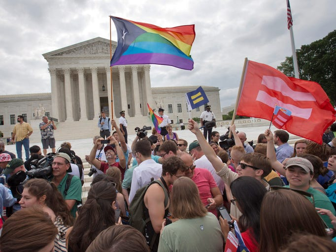 Historic decisions as the Supreme Court's term draws to a ...