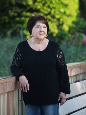 Gloria Raso Tate, who served for nearly a decade in two stints as a Cape Coral City Council member beginning in the mid 1990s, was elected to fill a vacancy on the council caused by the death of Mayor Joe Coviello and the selection of District 1 member John Gunter as mayor.