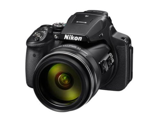 The Nikon P900 is the cream of the crop in the world
