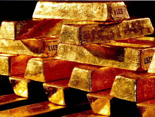Gold prices soar after Fed fails to taper stimulus
