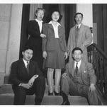 As son of interned Japanese American, I loathe President Trump's Muslim ban