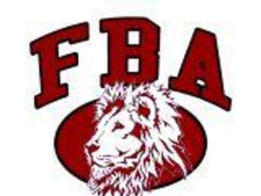 First Baptist logo