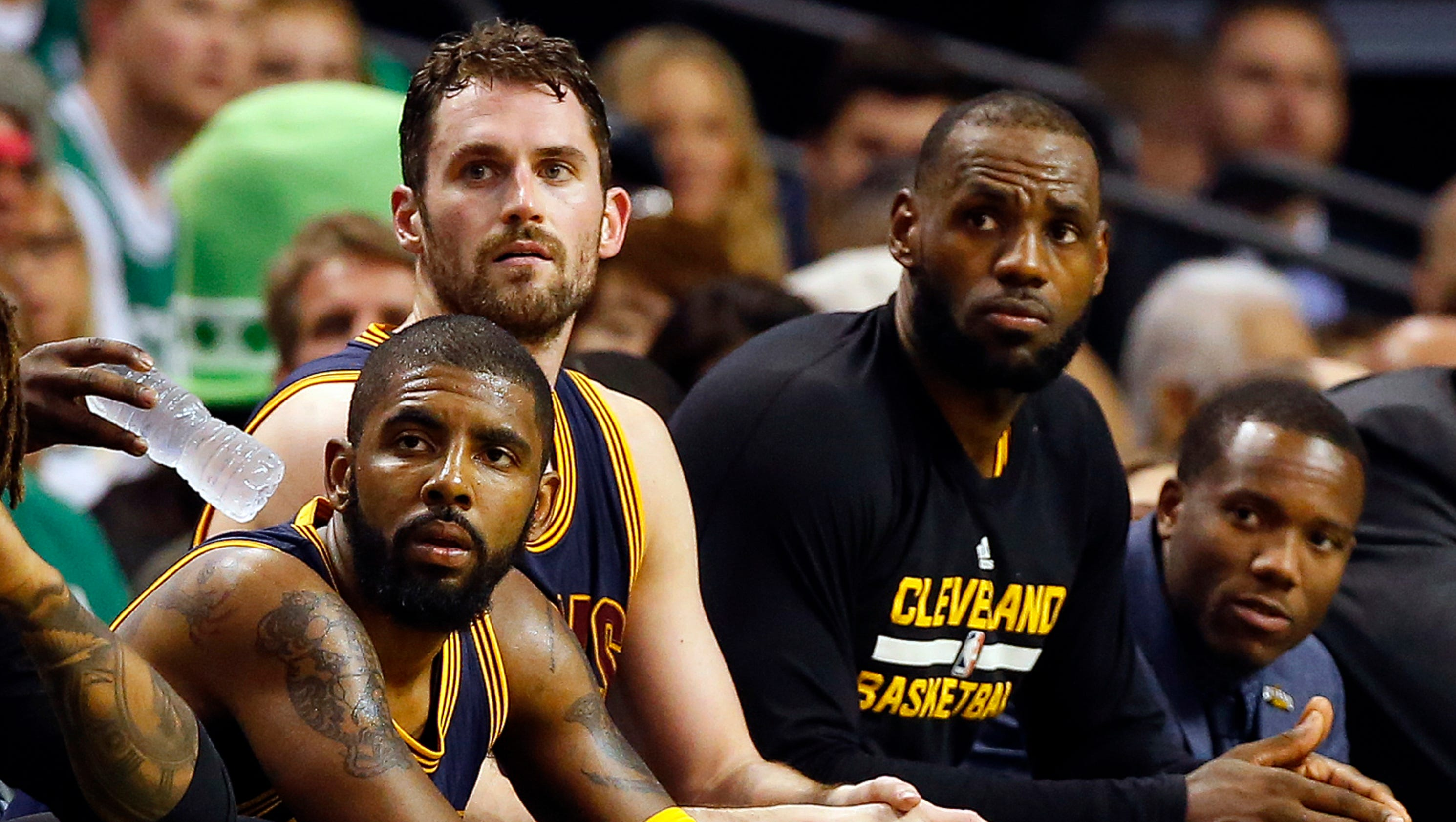 Nba-_playoffs-cleveland_cavaliers_at_boston_ce