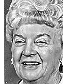Patricia J. O'Donohue, 88