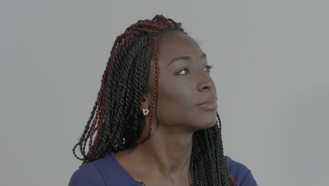 Angelica Ross CEO of TransTechSocial.