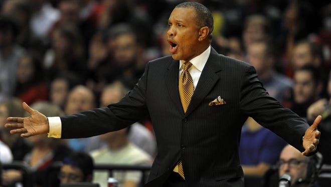 Alvin Gentry was last a head coach with the Suns from 2009-13.