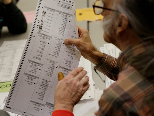 Judge halts Michigan's recount, sealing Trump win