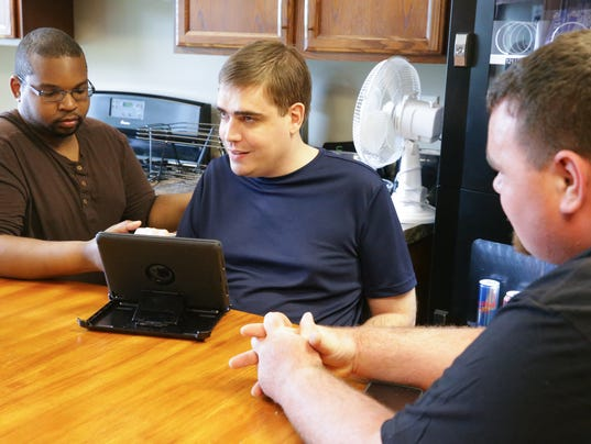 Insights Consulting provides support for individuals with intellectual and developmental disabilities, traumatic brain injury and autism spectrum disorders.