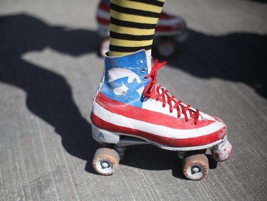 Asbury Park Roller Skating