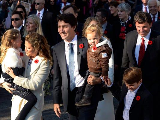 Canada-Trudeau