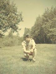 Sutton FAL 1111 Vietnam veteran
