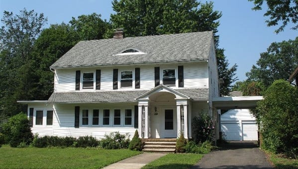 29 Vermont Ave. Binghamton, was sold for $243,000 on January 5.