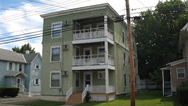 80 Murray St., Binghamton was sold for $155,000 on Jan. 23.