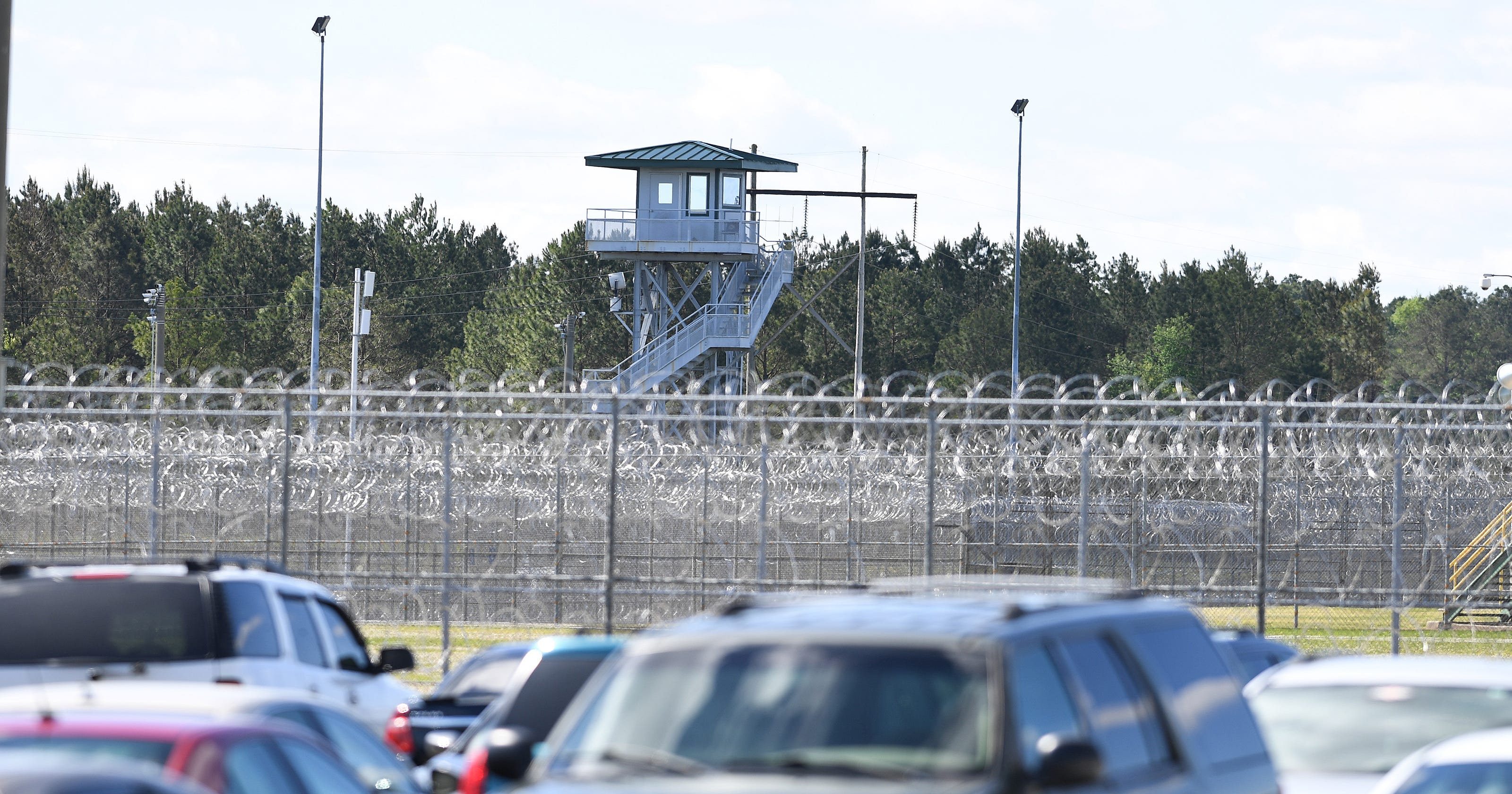 Identities of 7 killed at Lee County prison in South Carolina