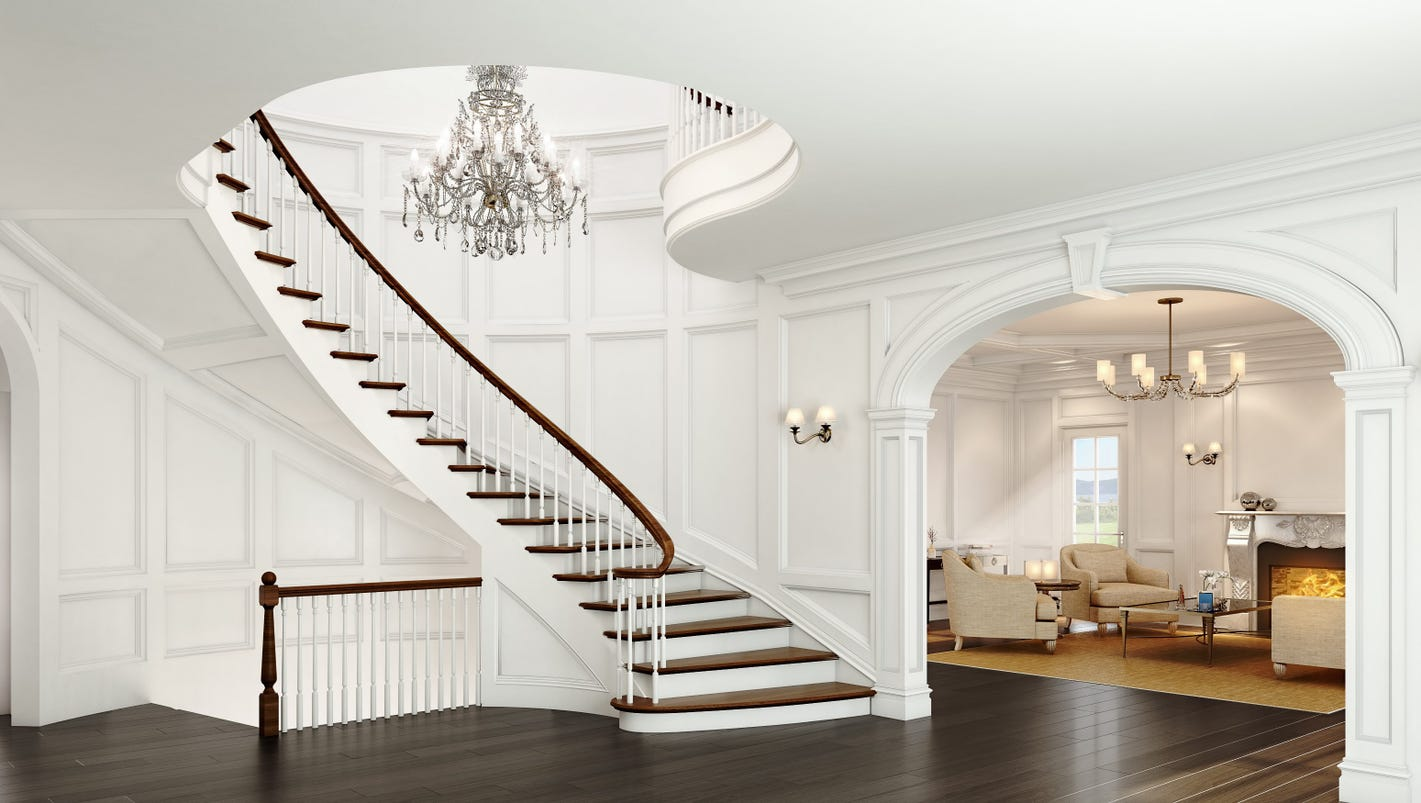 Best paint color for a quick home sale? White