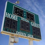 Local scoreboard 2/18