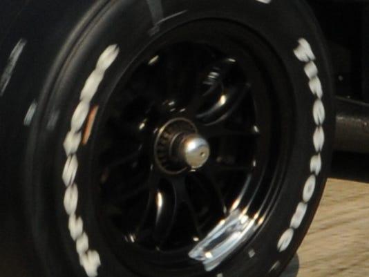 indycar tire