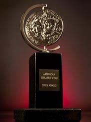 The Tony Awards take place on Sunday, June 11.