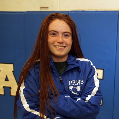 Pearl River senior Shaelynn Guilfoyle, who is photographed