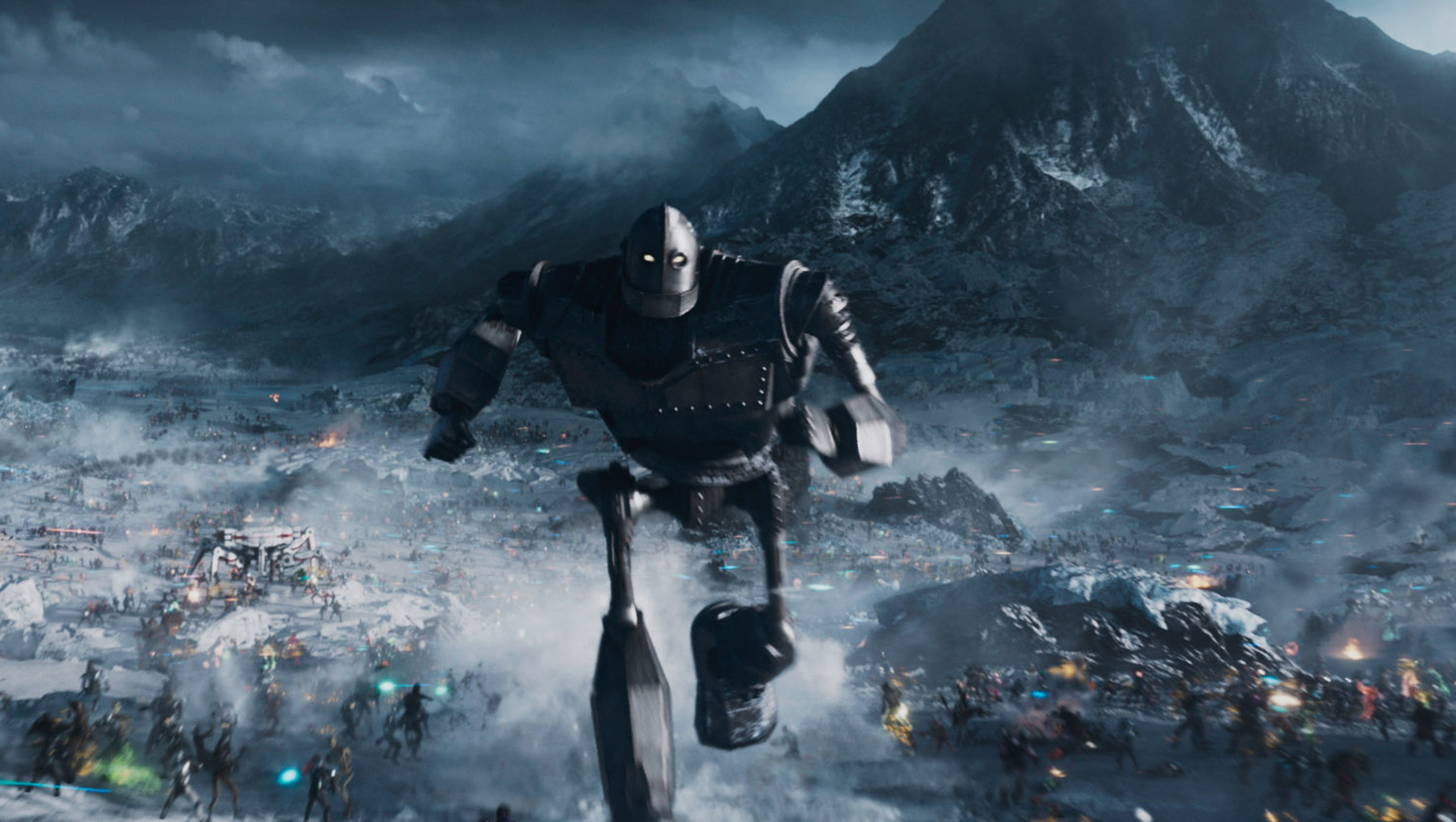 The Top 10 Pop Culture Easter Eggs In Ready Player One Spoilers