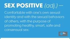 sex positive definition