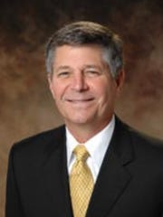 Michael Gasser is the former CEO and current chairman