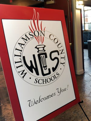 The newest elementary school in Williamson County will be named Creekside Elementary.