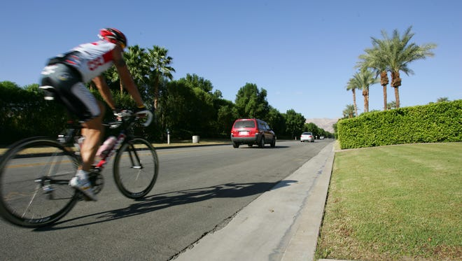 California law is changing to ensure the safety of bicyclists.