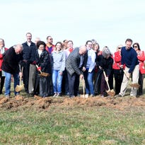 Jackson welcomes new Animal Care Center