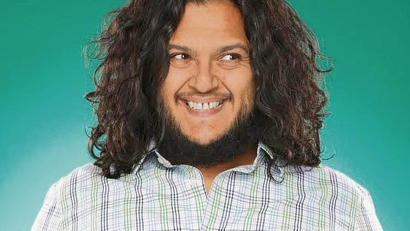 Stand-up comedian Felipe Esparza is set to perform