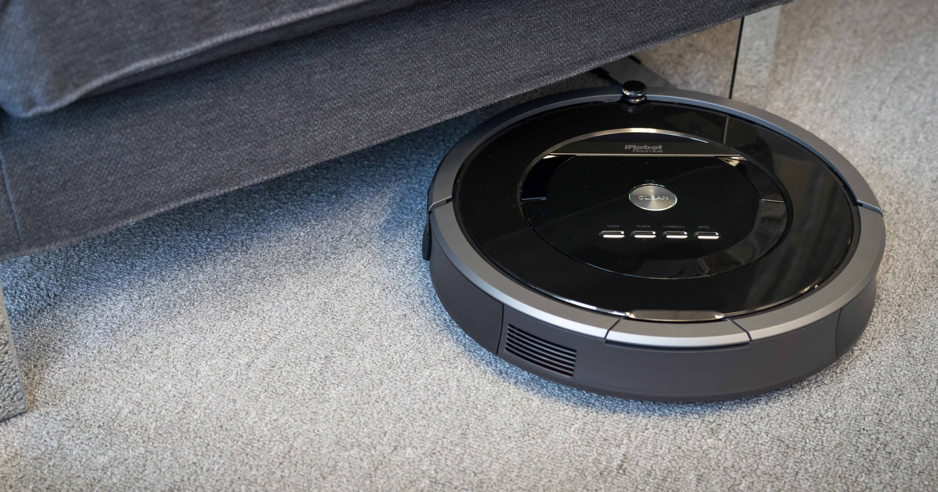 The new Roomba is too polite for its own good