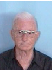 Harold Dean Simpson, 84, was last seen by his family