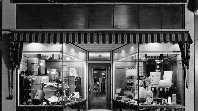 Liebermann's at 107 S. Washington Square.