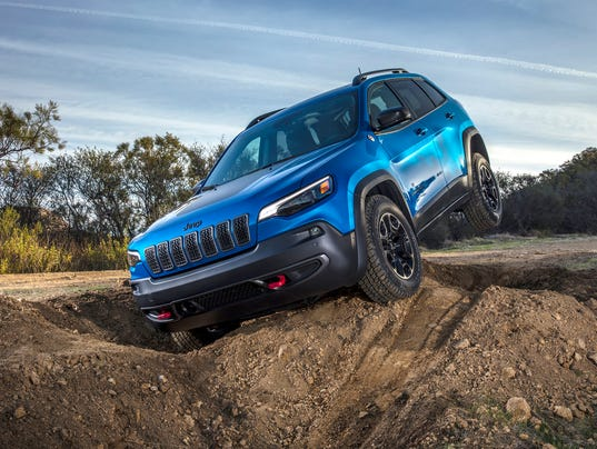 Fiat Chrysler Plans To Drive Jeep Ram To Worldwide Profit