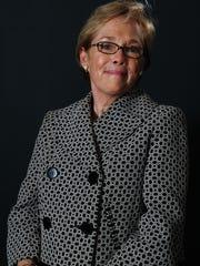 Editorial Board Member Nancy Mounce By Paul Kieu, The