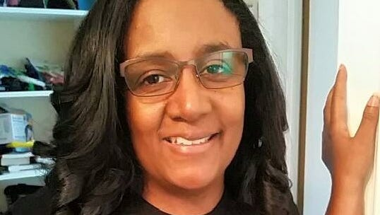 Devonna Harvey of northwest Detroit is the sole person so far to file paperwork to challenge Mayor Mike Duggan in the 2017 election.