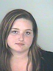Melissa West, 24