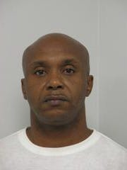 William Winchester is accused of robbing the M&T Bank on N. Union Street