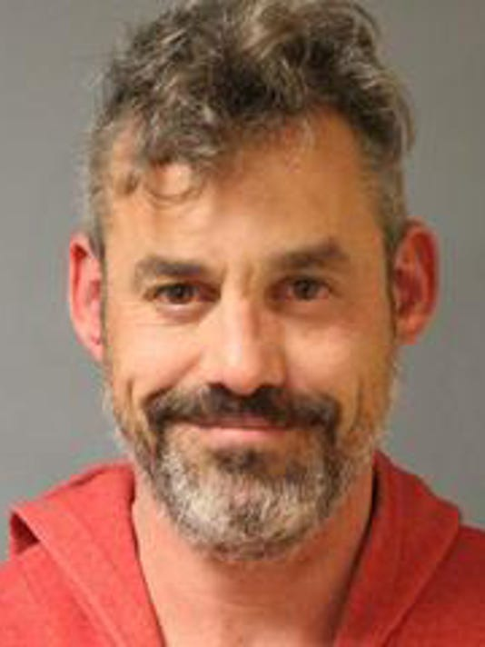 AP VAMPIRE SLAYER ACTOR ARRESTED A ENT USA NY