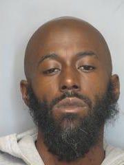 Keenan Gibson, 37, of Wilmington.