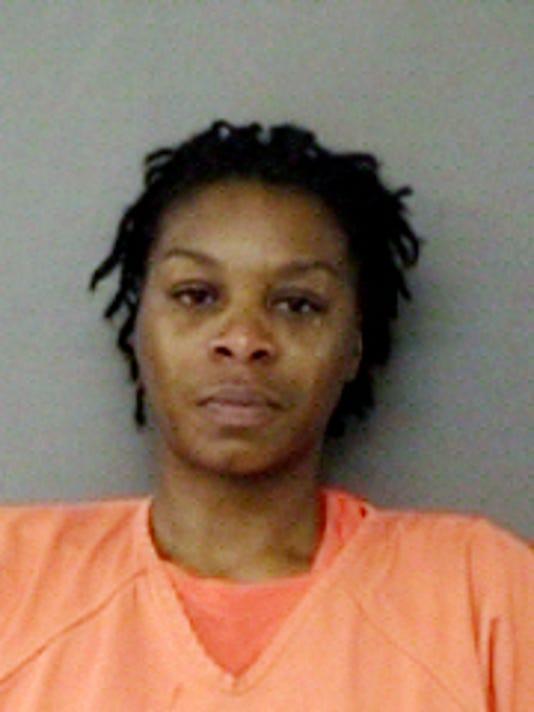 AP WOMAN DEAD IN JAIL A FILE USA TX