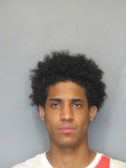 Joshua Gonzalez, 17, of Wilmington was arrested April 25, 2016, on murder charges.