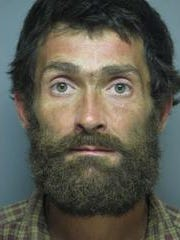 James Schnader, 47, has been charged with two burglaries by Wilmington police.