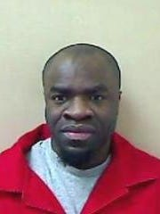 Marcus Reymond Robinson.