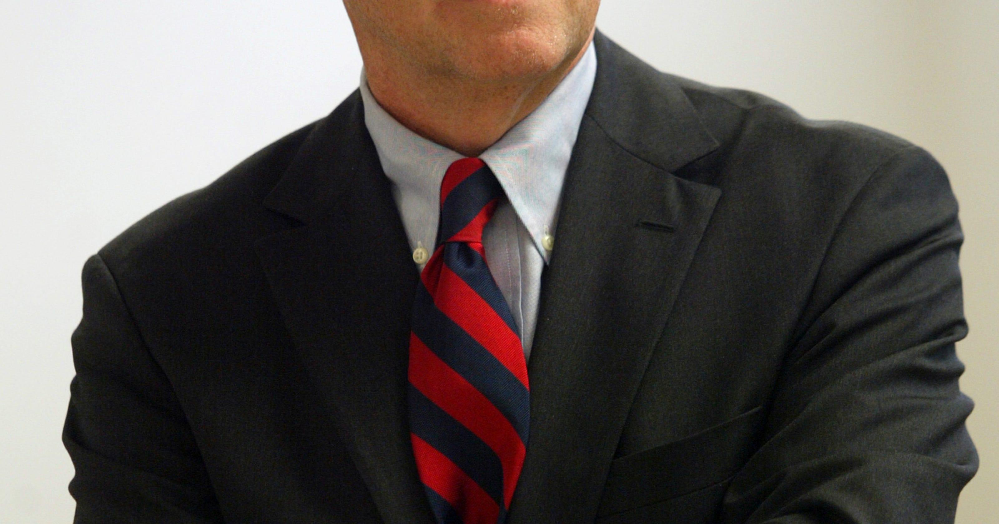 Former Madison Schools Superintendent Back On The Job