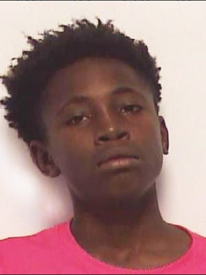14-year-old Frankie Nichols is reported missing, according to Fort Pierce police.