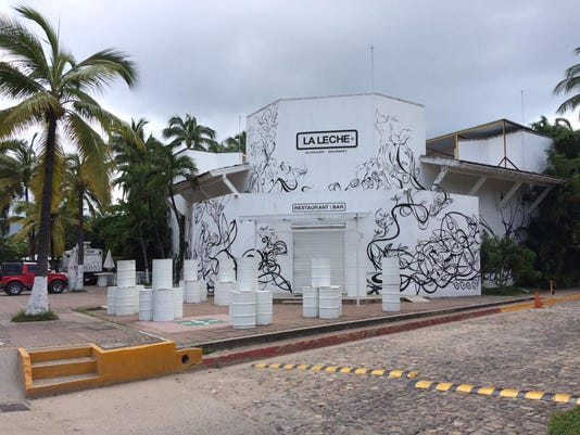 Is it protected to travel Mexico Assistance from US, to Puerto Vallarta officials