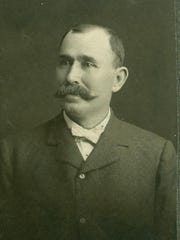 Isaac A. Gorman of Richmond was a well-known Indiana